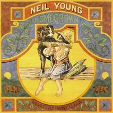 Homegrown 1 Audio-cd CD Young Neil