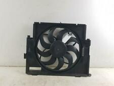 2011-2019 F20 BMW 1 SERIES RADIATOR FAN + COWL 1995 DIESEL 7640508
