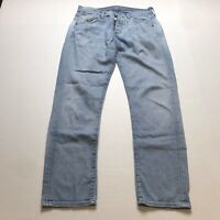 Citizens Of Humanity Relaxed Boy Jean Button Fly Light Wash Sz 26 A868
