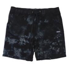 Oakley FP Snap Black Size 38 XXL Mens Cotton Casual Board Shorts Walkshorts