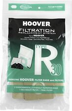 Hoover  R30 Filter and Bag Kit # 40101002- Genuine