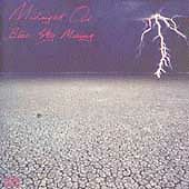 MIDNIGHT OIL Blue Sky Mining, original issue CD, 1990