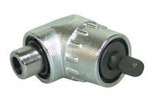 Winkelschrauber Winkelschraubendreher Bohrmaschine BGS Winkelgetriebe  Adapter