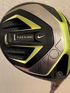 Nike Vapor Speed Driver 8.5°-12.5° - Diamana Reg S-Flex Graphite