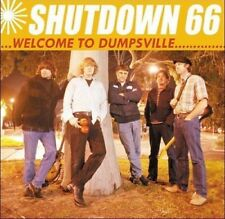 Welcome To Dumpsville By Shutdown 66 CD