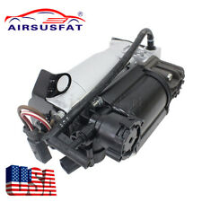 Air Suspension Compressor Pump 2113200304 For Mercedes W220/W211/C219 1998-2009