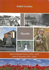 FLOREFFE dans la grande guerre 1914-1918