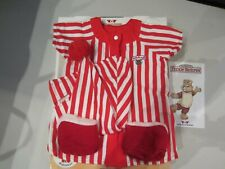 1986 Teddy Ruxpin Nightshirt Adventure Outfit in Box