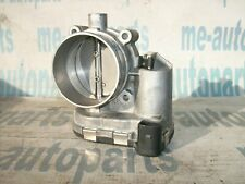 2005-2007 CADILLAC CTS OEM 2.8L THROTTLE BODY VALVE 12592916 - 0 280 750 197