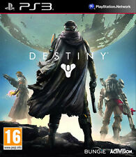 Destiny PS3 Playstation 3 IT IMPORT ACTIVISION BLIZZARD