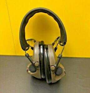 3M Peltor ComTac XPI Headset MT20H682FB-02 6