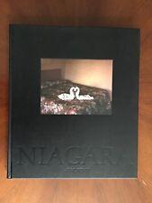 Alec Soth. Niagara. Steidl 2006. 1st Edition.