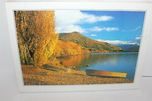 New Zealand Autumn Colours Jigsaw Puzzle 1000 Pieces Brand New & Sealed