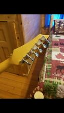 Arbor electric guitar with amp included