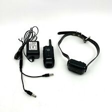Dogtra Element 300m Dog Training Collar with Remote & Charger Black