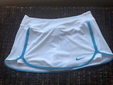 Nike Court Women's Tennis Skirt. White. Medium 646167