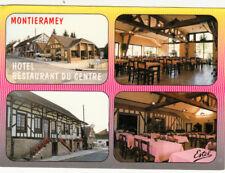 MONTIERAMEY hôtel restaurant du centre multivues