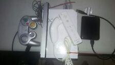 FULLY MODDED NINTENDO WII NES CLASSIC SNES GENESIS GAMECUBE N64 GB GBC TG16