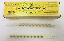 Winchester 4LVS25 .25 Cal Strip Loads (D597-2)