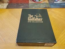 The Godfather DVD Collection DVD