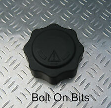 Radiator Coolant Water Bottle Cap MGF MG TF 1.6, 1.8 & VVC K Series