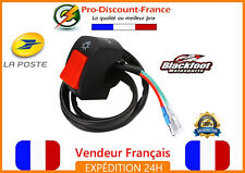 Comodo Bouton Phare Universel Moto Scooter Quad 12V Interrupteur Switch 22mm