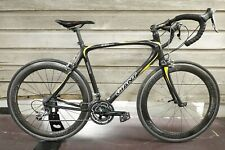 Giant OCR Limited Carbon Real Design SuperSonic Large Ultegra 27SPD Road Bicycle
