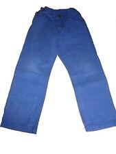 H & M tolle Jeans Hose Gr. 104 blau !!