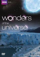 Wonders Of The Universe DVD NEW dvd (BBCDVD3364)