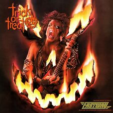 TRICK OR TREAT Soundtrack by Fastway BANNER HUGE 4X4 Ft Fabric Poster Tapestry