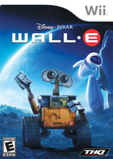 Wall-E WII New Nintendo Wii