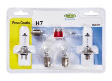 2x LAMPADINA H7 12V 55 WATT Set lampadine incandescenza 21/5W 21W FUSIBILE