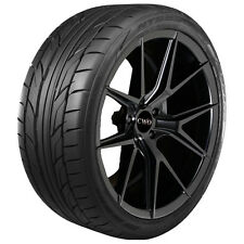 2-NEW 295/40ZR20 R20 Nitto NT555 G2 110W XL Tires