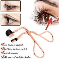 NEW Eyelash Curler Make Up Tools Eyelash Curler Beauty Eye Lashes Makeup Tool JT