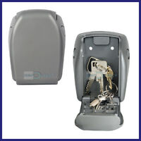 Master Lock 5415D Key Safe ***REINFORCED SECURITY***