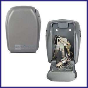 Master Lock 5415D Key Safe ***REINFORCED SECURITY***