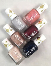 Essie Starry Starry Night Retro Revival 6 Piece Nail Polish Collection NEW