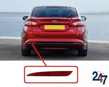 NEW FORD MONDEO FUSION REAR BUMPER RED REFLECTOR LIGHT LEFT N/S