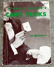 Wilfrid Jonson's Card Tricks 1954