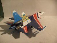 SUKHOI SU-35 SUPER FLANKER N62  1.72E METAL NEUF SOUS BLISTER