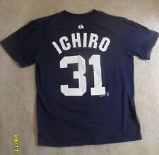 buy popular 0adb8 ea3bc Ichiro Suzuki New York Yankees MLB Fan Apparel & Souvenirs ...