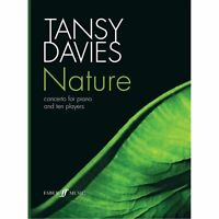 Nature - By Tansy Davies