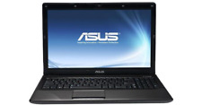 PORTATIL ASUS X54C. INTEL/4 RAM/ 320/ HD/ CAM/HDMI/USB 3.0/ SD/ ALTEC/LCD 15.6