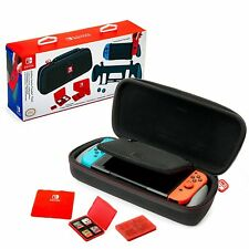 Nintendo Switch-switch GRIPSTAND & Travel Case AC