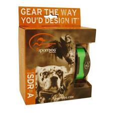 SportDOG SDR-A Extra Add-A-Dog Collar SD-1225 1825 1875 2525 3225 Dog Trainers