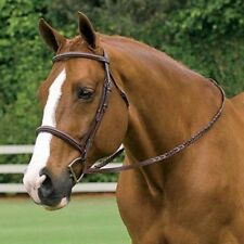 Courbette Bridles By Lemetex AG - Cob, Pony, Horse - New with Tags