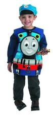 THOMAS the TANK AND FRIENDS - CANDY CATCHER HALLOWEEN COSTUME W/HAT - EXCELLENT