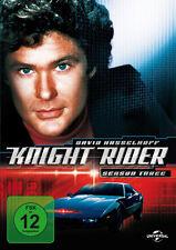 Knight Rider - Die komplette 3. Staffel                              | DVD | 430