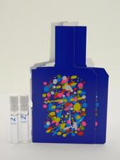 2 x Histoires de Parfums THIS IS NOT A BLUE BOTTLE 1.2 EDP Vial Sample SPRAY 2ml