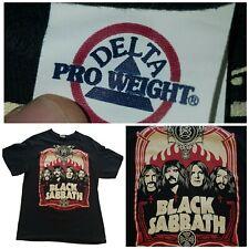 Black Sabbath obey shirt size large